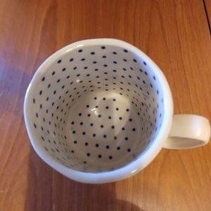 Anthropologie Kitchen - Anthropologie Bon Voyage Coffee Mug